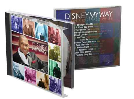 Disney: My Way!