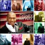 Disney My Way | Alton Fitzgerald White